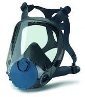 Moldex 9000 Series Full Face Mask